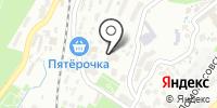 Примэкс-Юг на карте