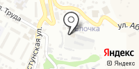 Инжзащита на карте