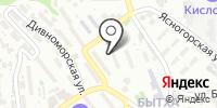 РЭУ №17 на карте