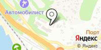 Хорека-Урал на карте