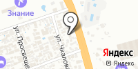 Рената на карте