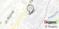 Сомакс на карте