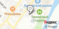 Relax Club Exclusive на карте