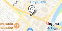 Всё для сотовых телефонов на карте