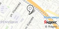 Эвелина на карте