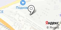 Базовый АвиаТопливный Оператор на карте