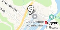 Таверна Каньон на карте