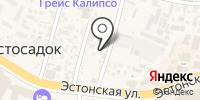 Хилти Дистрибьюшн Лтд на карте