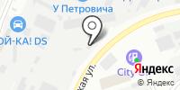 УМСР2 на карте