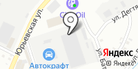 Вентстроймонтаж на карте