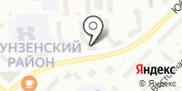 ВладЭнергоПроект на карте