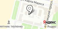 РефТранс-Архангельск на карте