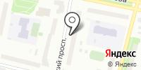 Изюминка на карте