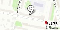 АЙСС на карте