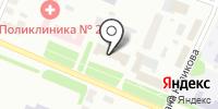 Семмед на карте