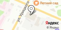 1000 Ковров на карте