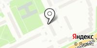 Бинар на карте