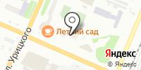 Радио Клюква FM на карте