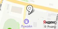 Шиномонтажная мастерская на Ленинградском проспекте на карте