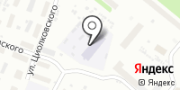 Детский сад №185 на карте
