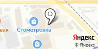 Дива-Бижу на карте
