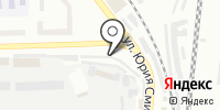 Tip Top на карте