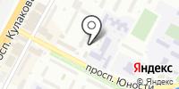 Рембыттехника на карте