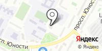 Компания по ремонту окон на карте