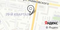 Химик-Инвест на карте