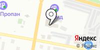 Премио на карте
