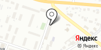 Свежий на карте