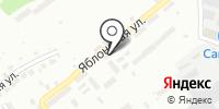 Библиотека им. К.А. Тимирязева на карте