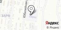 Средняя общеобразовательная школа №38 на карте
