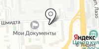 Авантаж-плюс на карте