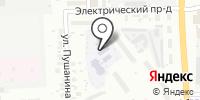 Детский сад №120 на карте