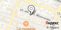 Галерея Васильев на карте