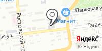 Профессиональный лицей №9 на карте