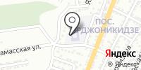 Основная общеобразовательная школа №31 на карте