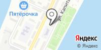 Волго-Дон Сервис на карте