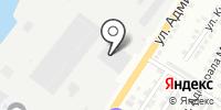 Эра-СВ на карте