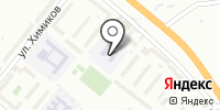 Детский сад №111 на карте