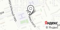 Детская библиотека №2 на карте