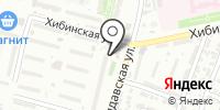 Militarycomp на карте