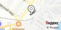 Инлайн-Сервис на карте