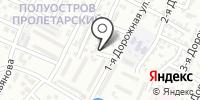 Mamont на карте