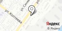 Адвокатская контора Трусовского района г. Астрахани на карте