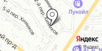 Традиция на карте