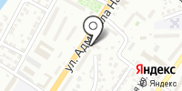 Акватерм на карте
