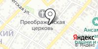 Центр социальной поддержки населения Трусовского района г. Астрахани на карте