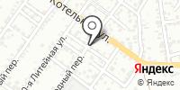 Сайленс на карте